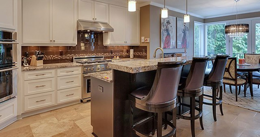 kitchen design interior spaces portland oregon