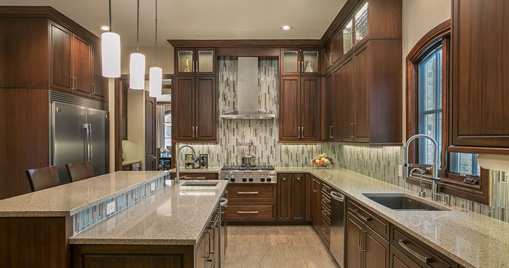 Kitchen Designs Portland Interior